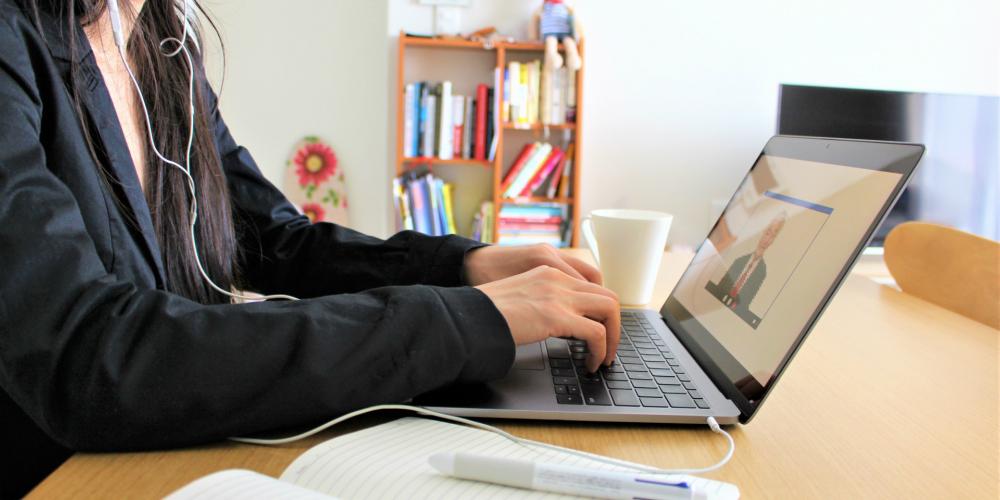 徹底比較通常の家庭教師とオンライン家庭教師