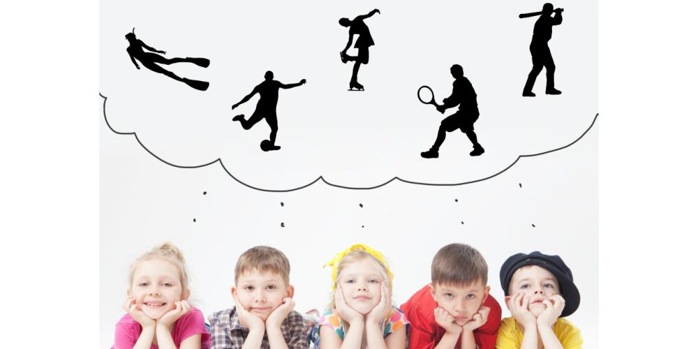 体育・スポーツの家庭教師がなぜいま求められるのか