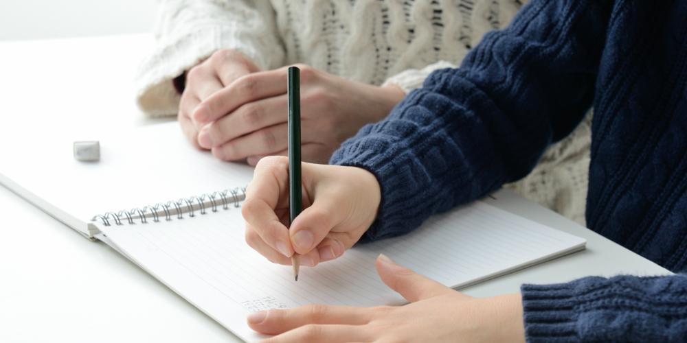 家庭教師の選び方とタイプ別のメリット